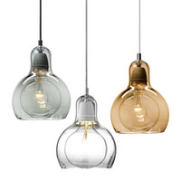NEW tradition Mega Bulb SR1 SR2 Pendant Lamp Single head sma...