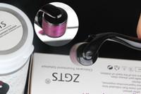 ZGTS 540 Dermaroller Microneedling Derma Roller Hautverjüngung ZGTS 540 Derma Roller Micro Nadel Dermaroller Haarausfall Behandlung