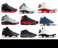 DIRTY BRED 13 GREY 13s TOE BARONS RELEASE FLINT 2010 RELEASE...