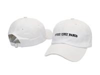 العلامة التجارية الجديدة I FEEL LIKE PABLO Baseball Cap