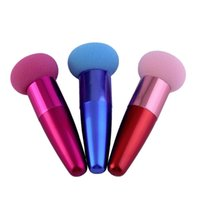 Wholesale- Beauty Cosmetic Makeup Sponge Flawless Smooth Rou...