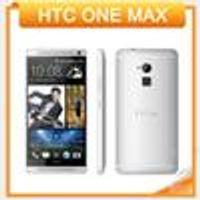 Оригинал HTC ONE MAX разблокирован мобильный телефон android quad core 2 ГБ оперативной памяти 32 ГБ мобильный телефон