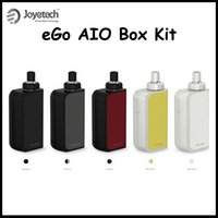 100% Original Joyetech eGo AIO Box Kit All- in- one System 2ml...