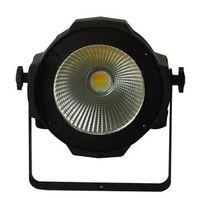 Le blanc d'intérieur blanc / naturel chaud de parité par 100W LED de parité d'EP par DJ peut allumer la décoration légère d'étape de station de PhCamera TV