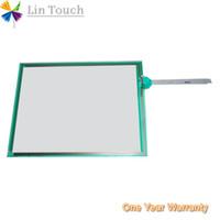 NEU TP-3502S1 TP-3502S1F0 HMI-SPS-Touchscreen-Panel-Membran-Touchscreen Zur Reparatur von Touchscreen