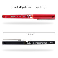 High Quality Permanent Makeup Cosmetic Tools 0. 5MM Tattoo Sk...
