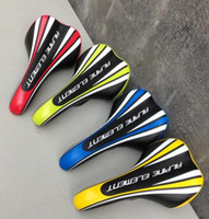 2016 Bike Saddles Full Leather Road   Mountain Bike Saddle S...