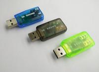 Scheda audio USB USB Audio 5.1 Scheda audio USB esterna Adattatore AUDIO AD AUDIO ADUTER AUDIO AUDIO AUDIO PER PC PER LAPTOP Micro dati