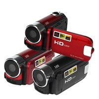 "Mini HD Camcorder CMOS Max. 16MP 2. 7"" TFT LCD Video Cam..."