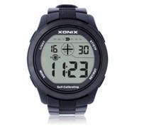 Xonix Men Sports Watch Digital Calibrating WR100M открытый радиоволн