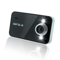 Mini Dash Cam 2.4