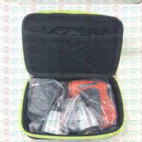 freeshipping CALDO KLOM Cordless serratura elettrica grimaldello Auto Gun Piccozze attrezzi del selezionamento Guns lockpicking del selezionamento della serratura Set Attrezzi del fabbro