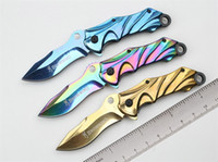Collection 3Colors Browning B49 Fast Open Tactical Folding K...