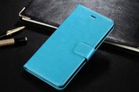 Portable Pour Huawei G9 Lite Etui Portefeuille De Mode Flip Back Cover De Luxe Coloré Ultra-Mince Etui En Cuir Pour Huawei Ascend G9 Lite