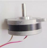 36BYG 스텝 모터 0.9도 4 리드 NEMA 14 스테퍼 모터, 본체 길이 15mm, 20mm CE ROHS CNC 스테핑 모터 선택 가능