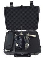 프로페셔널 PID 온도 컨트롤러 E 네일 펠리컨 케이스 E 네일 10mm 티타늄 10mm 가열 코일 Dnail WAX DHL 배송 (5 일)