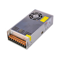 SANPU SMPS LED fuente de alimentación 600 W 12 V 50a 24 V 25a ac-dc 220 V 230 V interruptor transformador LED controlador constante voltaje UPS unidad Universal uso