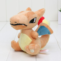 In Stock 5' ' 12cm Plush Pocket Center Mega XY Char...