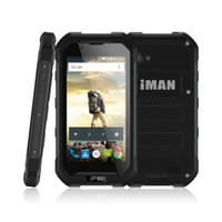 Original iMAN X5 Mobile Phone 4. 5 inch MTK6580 Quad Core And...