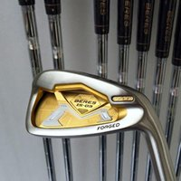 New mens Golf clubs Honma s- 03 3 star Golf irons set 5- 11. Aw...