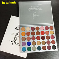 Factory Direct Brand Makeup Eyeshadow 35 color Eye shadow Pa...