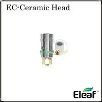 Напря ЕЦ керамической головкой подходят для ijust 2 я 2 мини атомайзер Мело/мело 2/ Мело 3 форсунки, ЕЦ керамической катушки 100% оригинал
