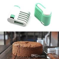1 пара 5 слоев кухня DIY торт хлеб резак выравниватель Slicer фиксатор инструменты E00395 бард