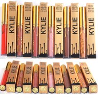 Kylie Jenner Birthday Edition Gloss Lip Kit Kylie Lipgloss M...