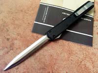 OEM Mict Makora II 106-1 colección de cuchillos de bolsillo D2 Caza T6-6061 cuchillos tácticos regalo de Navidad para los hombres Adru