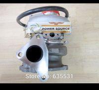 TD05 20G TD05-20G-8 Turbinen Turbolader Für SUBARU IMPREZA WRX STI EJ20 EJ25 2,0L MAX 450TE mit Dichtungen und Rohrverschraubung