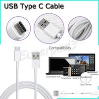 USB Tipo C 1M Cabo Para Apple Macbook Google Chromebook Galaxy Note 7 LG NEXUS 5X MI 4C Huawei NEXUS 6P Nokia N1