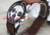 Top Luxury Herren 323.30.40.40.04.001 Uhr Gebraucht guter Zustand White Dial Herren Watch Herrenuhr Uhren