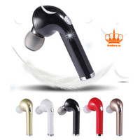 for iPhone 8 Samsung note 8 DHXi9S Single Earbud In Ear Sing...