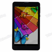 7 Inch 3g Phablet Android 4. 4 MTK6572 Dual Core 1. 5GHz 512MB...