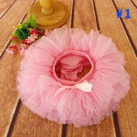 Baby Tutu Bloomer Diaper tutu skirt 7 colors Girls make up s...
