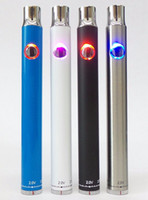 Preheat Twist Variable Voltage 380mAh Pre- heat VV Battery Bo...