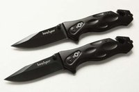 Excellent Quality Kershaw Foot print knife 56- 58HRC 440 Best...