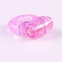 Nuovo prezzo di fabbrica! Anello del rubinetto del silicone dell'anello della farfalla dell'anello del silicone, anelli del pene, giocattoli adulti del sesso del Cock-ring
