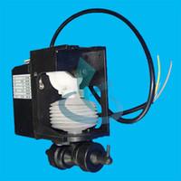 1pc all'ingrosso Eco solvente stampante Liquido pompa di alimentazione 24 V AC Myjet Ink pump