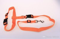 Pet Supplies Dog Leashes Free Jogging Nylon Dog Lead Dedicat...