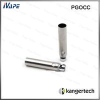 100% оригинал Kanger Pgocc катушки головки Kangertech Pangu атомайзер катушки 0.5 ohm 1.5 ohm замена катушки для Kanger Pangu