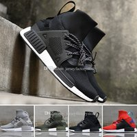 New arrival NMD Runner XR1 Winter boost Man Running Shoes Re...