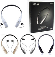 HBS900 HBS- 900 lg tone wireless bluetooth headphone earphone...