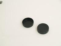 Coperture per lenti per lenti in plastica M34 da 34 mm per il binocolo, spotting Scopes M12 Lenti da scheda e telescopi, dispositivo ottico per obiettivo CCTV