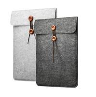 Woolfelt Abdeckungs-Fall 11 Zoll-schützende Laptop-Tasche / Hülse für Apple Macbook Air Pro Retina-Laptop-Kasten-Abdeckung
