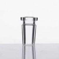 Nuovo adattatore di vetro corto 10mm 14mm 18mm femmina giunto adattatore maschio tubo dell'acqua alta discesa Drop Down Downstem 176179