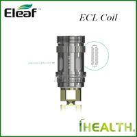 Головка катушки Eleaf EC керамическая 0,5 Ом ECL 0,18 Ом ECL 0,3 Ом ECML 0,75 Ом Катушечная головка