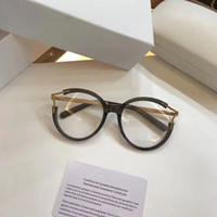 Luxury Fashion Women Brand Designer CE 2692 Glasses Hollow O...