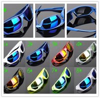 oreign trade hot style 1180 bike ride Ms men sunglasses cycl...