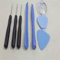 8 In 1 Cell Phone Repairing Tools Kit Screwdrivers For iphon...